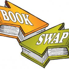 Book Swap with Igramatika