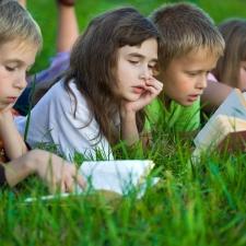 Наш список книг на лето