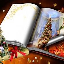 Обзор Новогодних книг