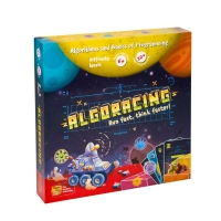 Algoracing (board game)
