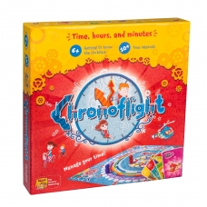 Chronoflight (boardgame)