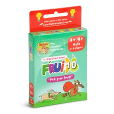 Frui10 Portable (boardgame)