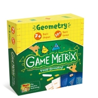 GameMetrix (board game)