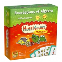 HurriCount Mathitude (boardgame)