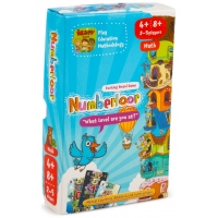 Numberloor (boardgame)