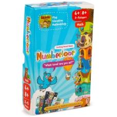 Numberloor (boardgame)