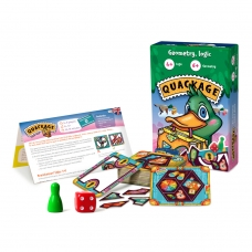 Quackage (Geometry, Board Game)