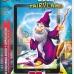 Fairyland. 3D Coloring Book
