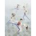 Щелкунчик. Балет-сказка Петра Ильича Чайковского. Музыкальная классика для детей (книга с CD)