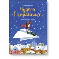 Чудеса в кармашке, или Поиски Деда Мороза