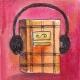 Аудиокниги / CD/ Ноты